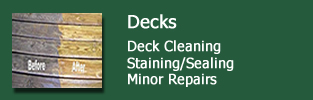 Tiplok Deck Services Middleton, WI